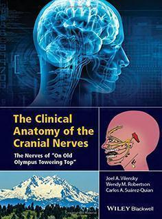 THE CLINICAL ANATOMY OF THE CRANIAL NERVES 2015 - نورولوژی
